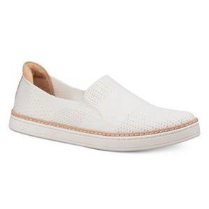 SOLD- UGG® Women's Sammy Slip-On Sneakers